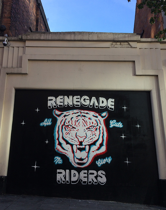 renegade riders skon nottingham
