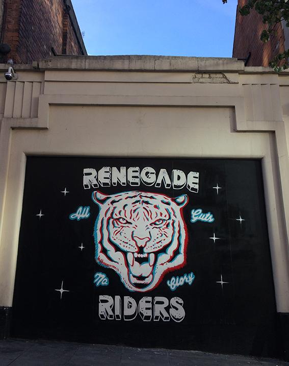 renegade riders skon nottingham