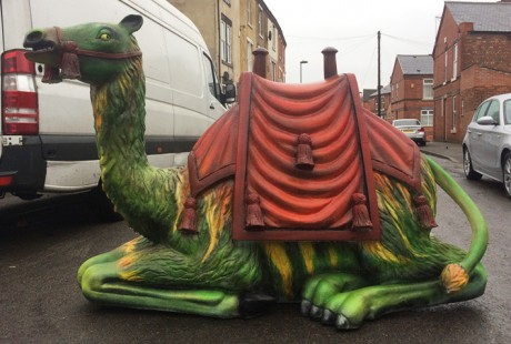 set design heman mural nottingham